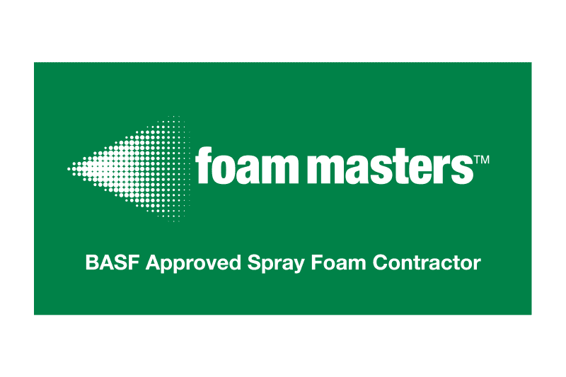 BASF Foam Masters logo
